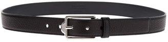 Yves Saint Laurent buckle fastening belt