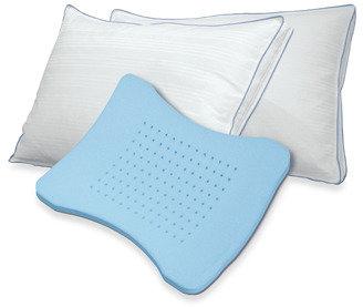 Therapedic Therapedic™ Memory Loft Supreme Standard Pillow