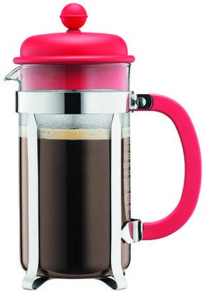 Bodum Caffettiera 3-Cup Red