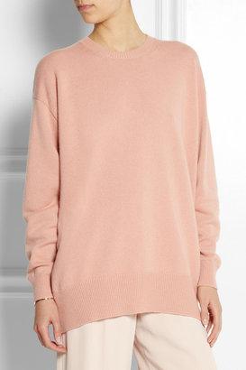 Jil Sander Oversized cashmere sweater