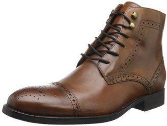 Johnston & Murphy Men's Tyndall Cap Toe Boot