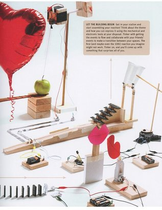 Urban Outfitters The Art Of Tinkering By Karen Wilkinson & Mike Petrich