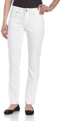 Levi's Women's Mid Rise Styled Skinny Pant