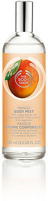 The Body Shop Mango Body Mist