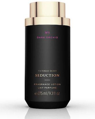 Victoria's Secret Seduction Dark Orchid Fragrance Lotion
