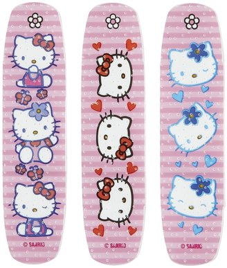 Hello Kitty Band-Aid Children's Adhesive Bandages, One Size, 2 pk