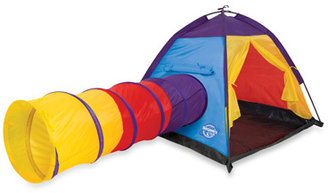 Bed Bath & Beyond Discovery Kids™ Adventure Play Pop-Up Tent and Tunnel Tube