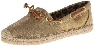 Sperry Women's Katama Canvas