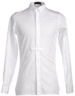 Kris Van Assche Long sleeve shirt