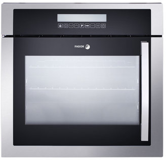 "Fagor 24"" Electric Single Wall Oven"