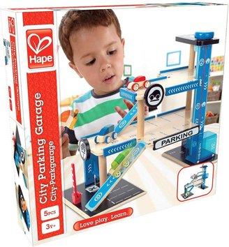 Hape Playscapes City Parking Garage