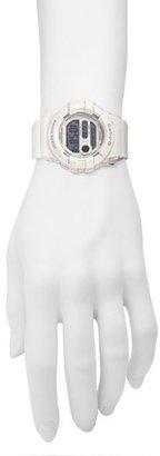 Women's Baby-G 'Dual Illuminator' Digital Watch, 42Mm
