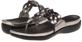 Circa Joan & David Marra (Pewter Synthetic) - Footwear