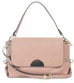 GUESS Cary Flap Crossbody Bag