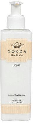 Tocca Latte Da Mano Hand Milk, Stella 8 oz (237 ml)