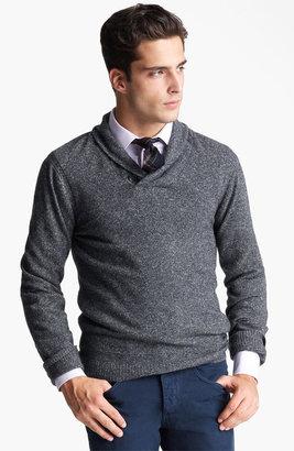 Rag and Bone rag & bone 'Hornberg' Shawl Collar Sweater