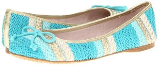 Vince Camuto Lyon (Feather Blue) - Footwear