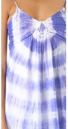 Young Fabulous & Broke Shar Rio Wash Maxi Dress