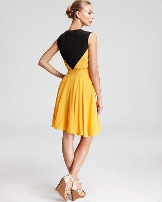 Max Mara Studio Ribelle Crepe Dress