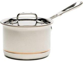All-Clad 2-qt. Copper Core Sauce Pan