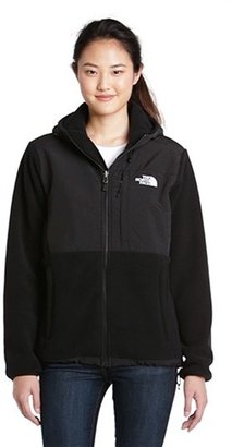 The North Face 'Denali' Hooded Jacket (Online Only)