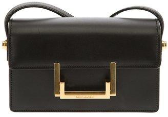"Saint Laurent Mini ""Lulu"" shoulder bag"