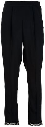 Sonia Rykiel Sonia By tailored trouser