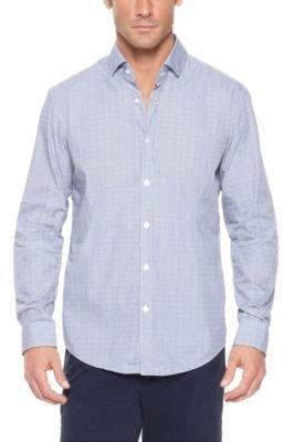 HUGO BOSS 'Mason' - Slim Fit, Stretch Cotton Button Down Shirt