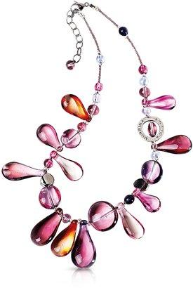Antica Murrina Lapilli Murano Glass Necklace $114 thestylecure.com