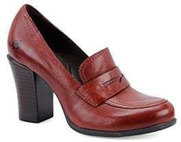 "Børn Gail"" Tailored Casual Heel"