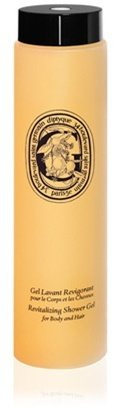 Diptyque Revitalizing Shower Gel for Body and Hair - 6.8oz