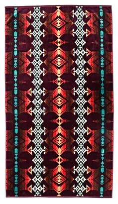 Pendleton Pendleton, the portland collection Jerome Towel