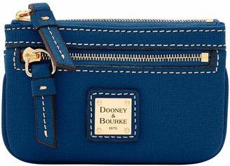 Dooney & Bourke Saffiano Small Coin Case