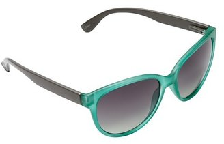 Cat Eye Spring Sunglasses