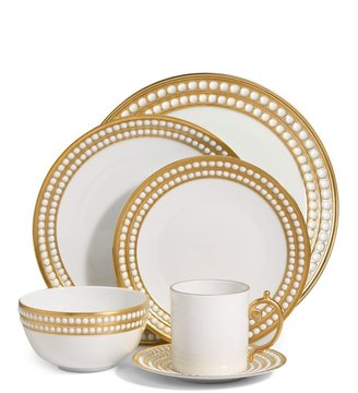 L'OBJET Aegean Gold Mug