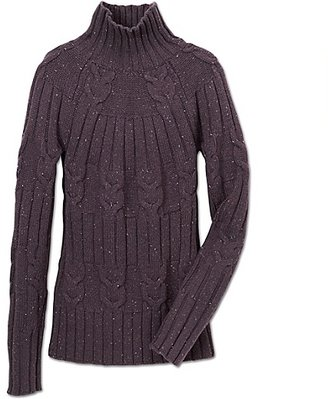 High Country Sweater