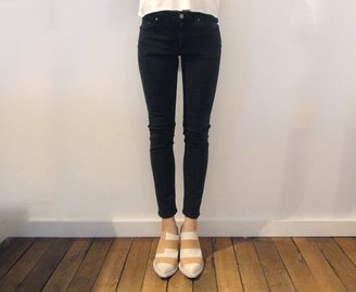 Acne Skin 5 Used Jeans