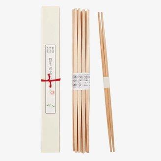 Yoshitatsu Yoshitatsu Set of 10 Chopsticks