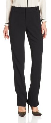 Rachel Roy Collection Women's Crepe Cable Detail Pant