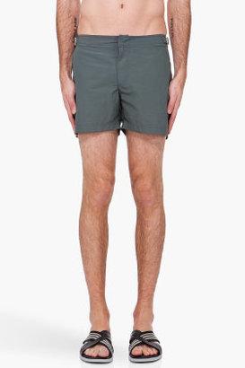 Orlebar Brown Grey Setter Swim Shorts