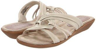 Bare Traps Cate (Bleach) - Footwear