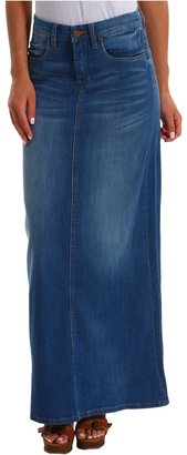 Blank NYC The Maxi Skirt in Crank Shaft (Crank Shaft) - Apparel