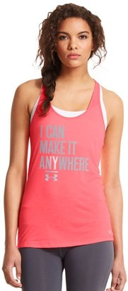 Under Armour Women's Make It Anywhere Tank