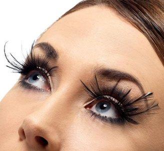 Smiffy's Women's Long Eyelashes