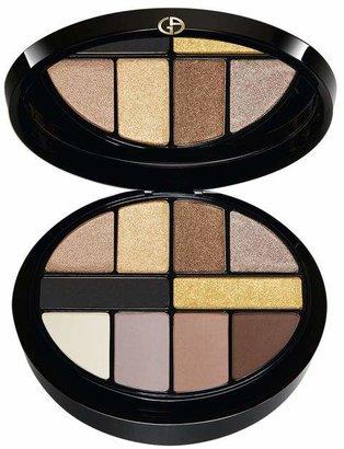 Giorgio Armani Limited Edition Gold Eyes Palette