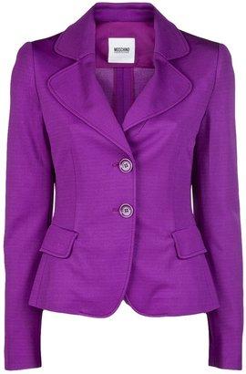 Moschino Cheap & Chic Lightweight blazer