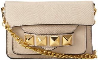 Linea Pelle Grayson Bar Evening Bag