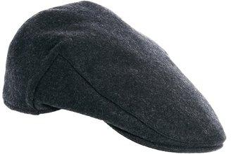 Asos Flat Cap - Grey