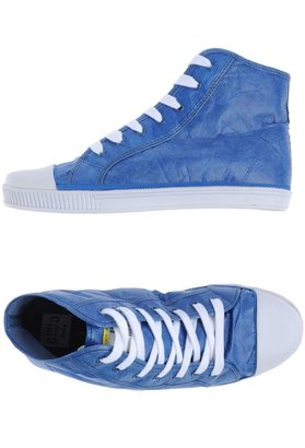 Civic Duty High-top sneakers