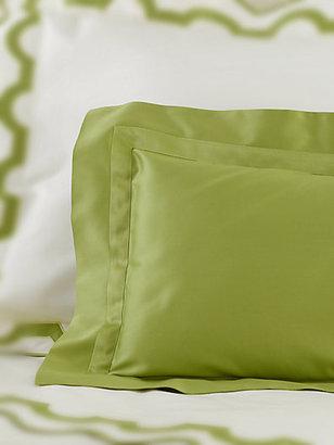 Matouk Nocturne Boudoir Pillow Sham